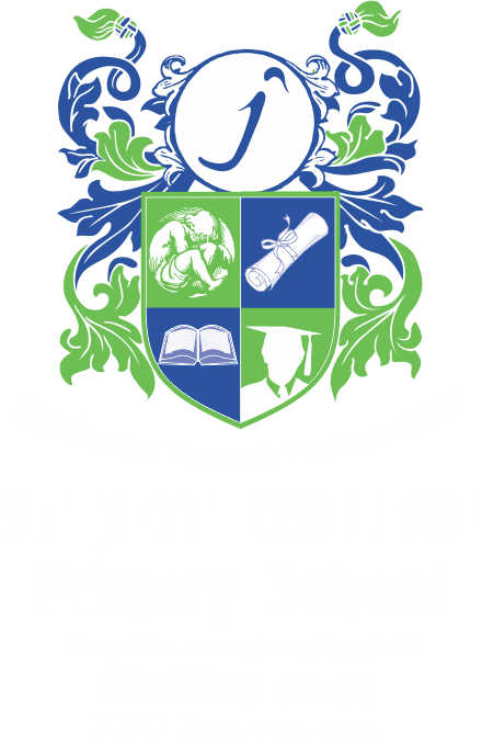 St Jeff College
